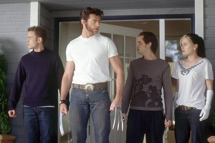 «Люди Икс 2» (X2), 2003