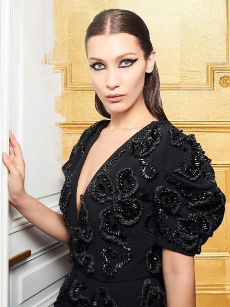 Главные бьюти-тренды показа Dior Haute-Couture