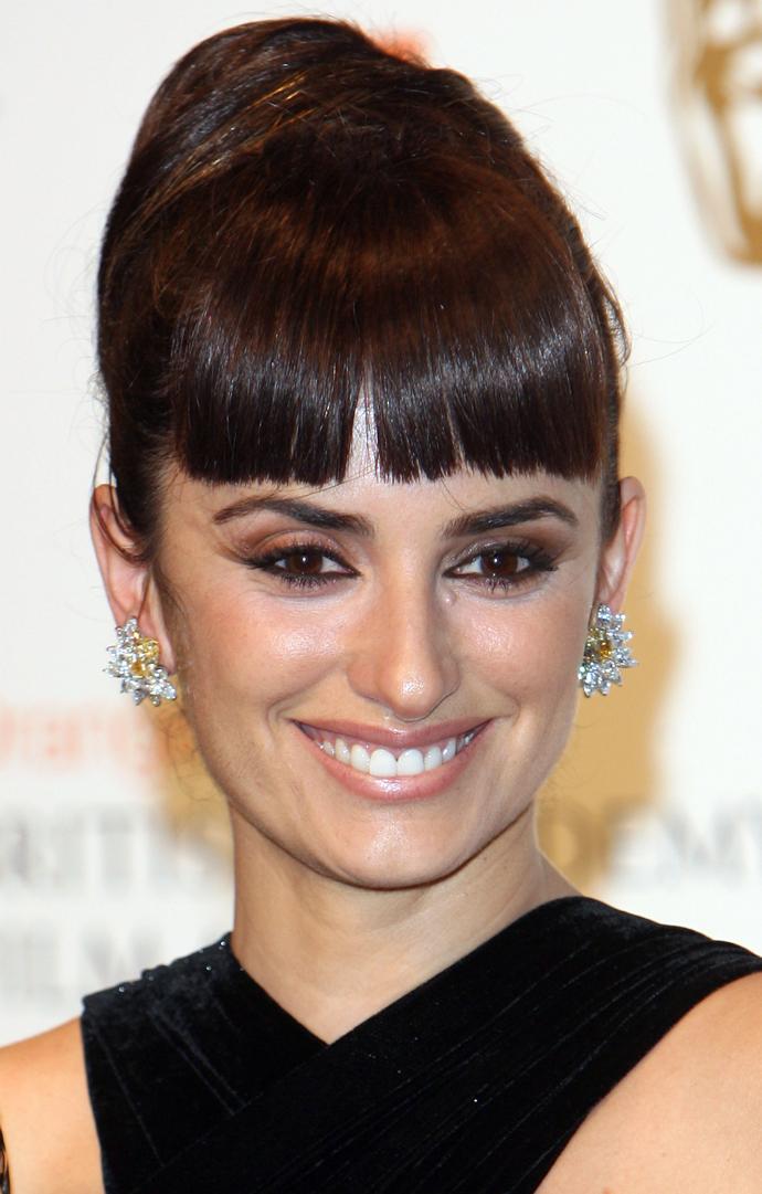 8 февраля 2009, вручение наград Британской академии кино и телевидения (BAFTA), Лондон