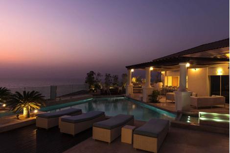 10 самых дорогих отельных номеров в мире | галерея [2] фото [4]