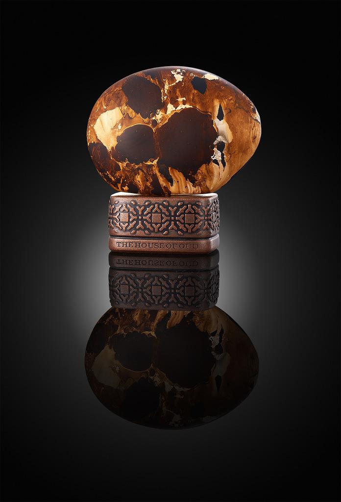 Выудить аромат: к чему привела дружба парфюмера и торговца древесиной