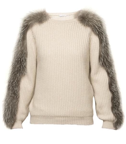 30 свитеров на зиму | галерея [1] фото [24]
