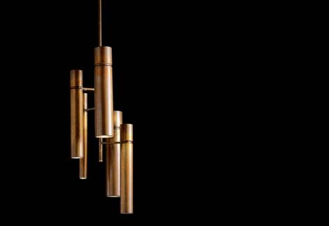 Мебель и светильники марки Henge | галерея [1] фото [1]