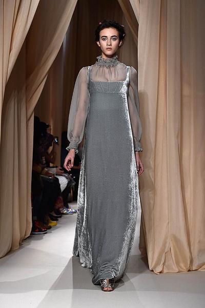 Показ Valentino Haute Couture | галерея [1] фото [30]