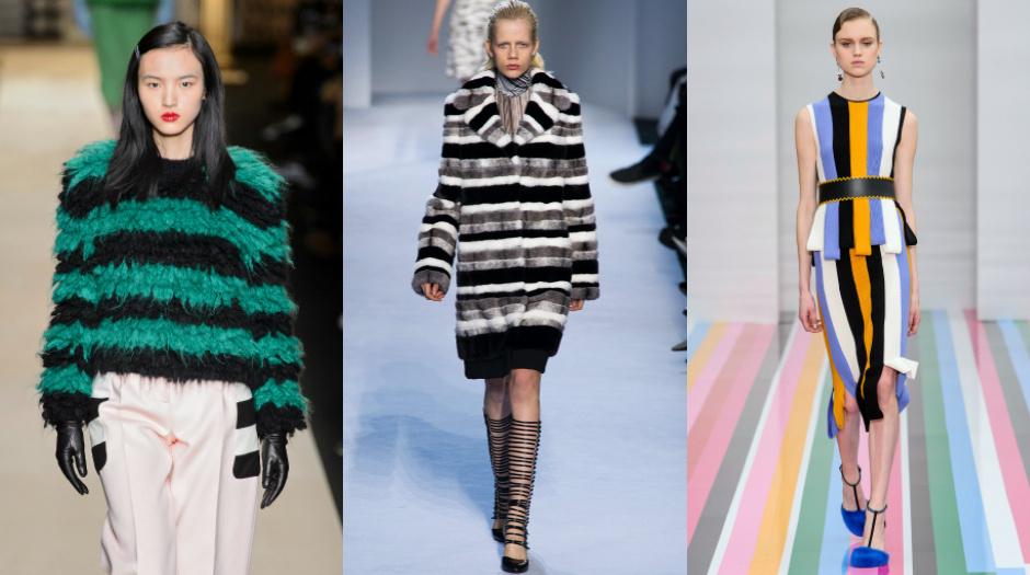 Модные принты осень зима 2016 2017