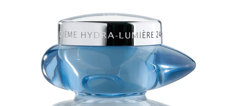 Thalgo Source Marine Crème Hydra-Lumière 24H