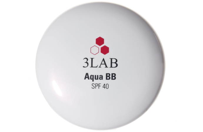 BB-крем Aqua BB SPF 40, 3LAB