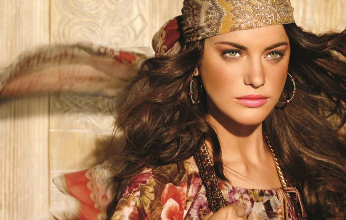 Секреты идеального макияжа: топ-секреты ведущего визажиста марки Laura Mercier