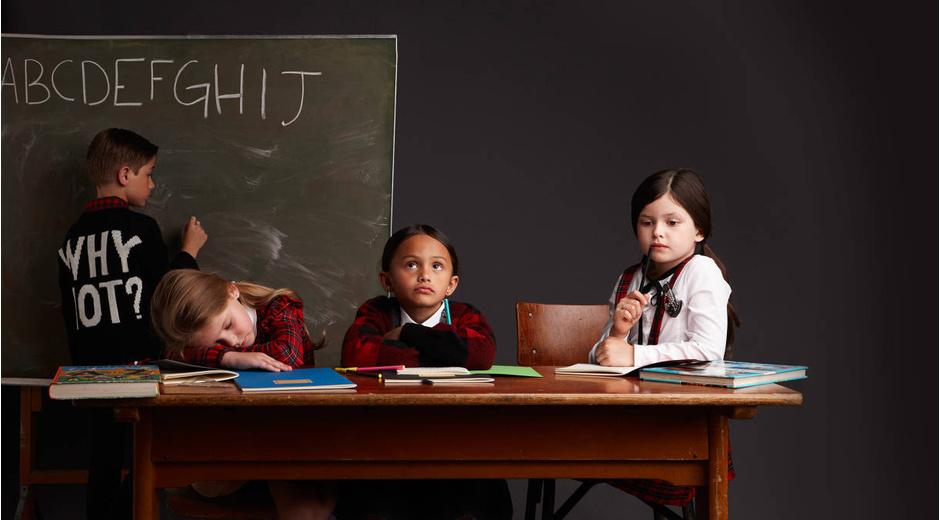 Как привить ребенку интерес к учебе?