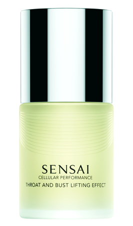 SENSAI CELLULAR PERFORMANCE THROAT AND BUST LIFTING EFFECT