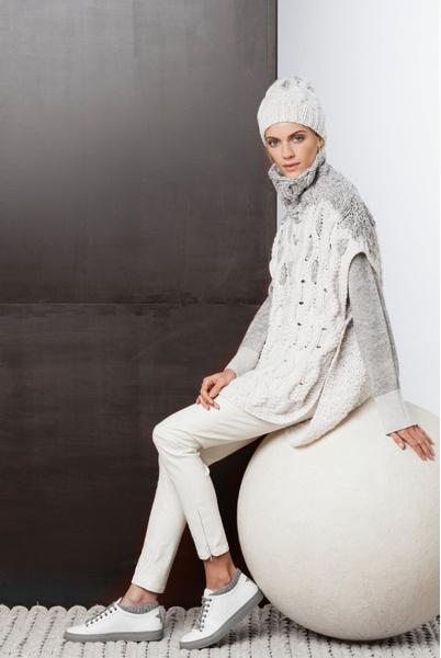 Непревзойденные материалы и продуманный дизайн в новой коллекции Lorena Antoniazzi | галерея [1] фото [4]