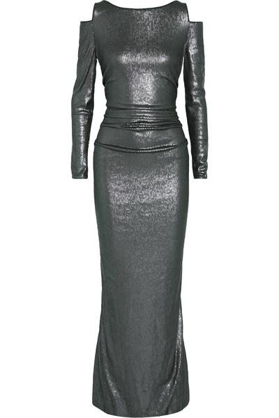 100 самых красивых платьев из осенних коллекций | галерея [1] фото [28]