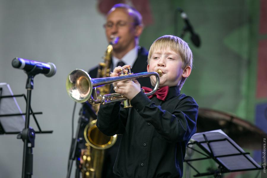 Усадьба Jazz