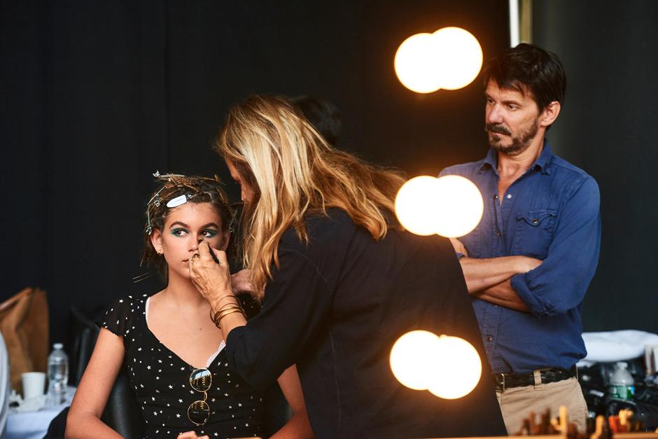 Кайя Гербер стала новым лицом Marc Jacobs Beauty