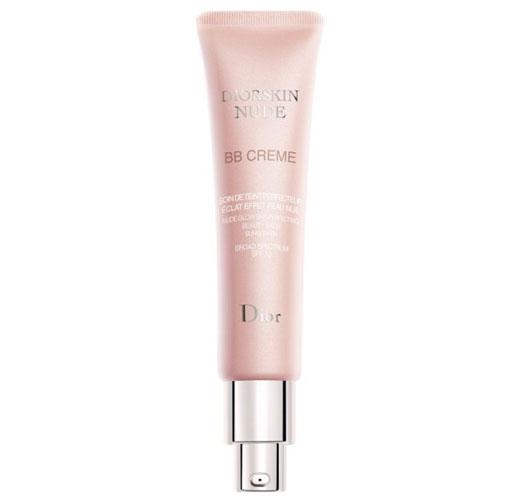 BB-крем Diorskin Nude BB Creme, Dior