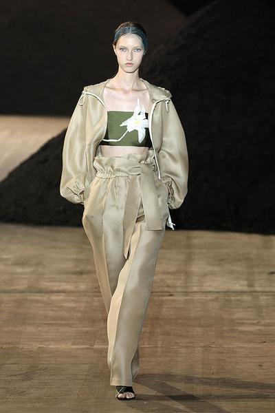 Неделя моды в Нью-Йорке 2015: день седьмой   галерея [3] фото [10]