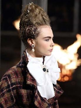 Модный фетиш: трикотаж Chanel