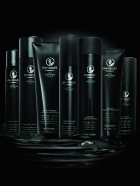 Awapuhi by Paul Mitchell
