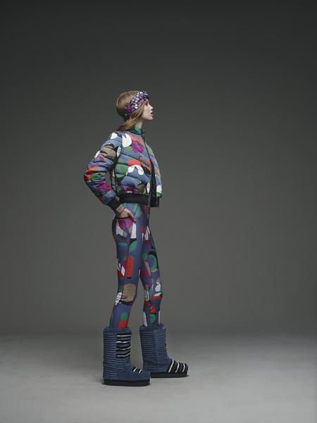 Навострили лыжи: «горнолыжные» коллекции модных домов | галерея [1] фото [2]