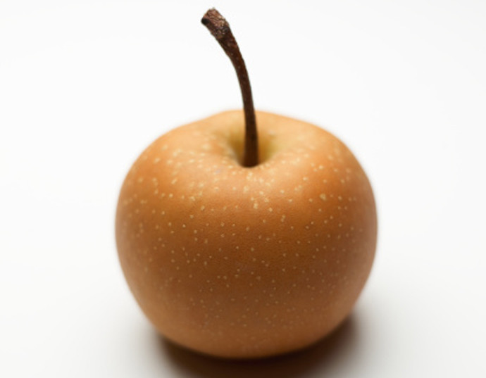 Азиатская или яблочная груша