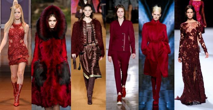Ориентир: Versace, Dolce&Gabbana, Etro, Stella McCartney, Donna Karan, Nina Ricci