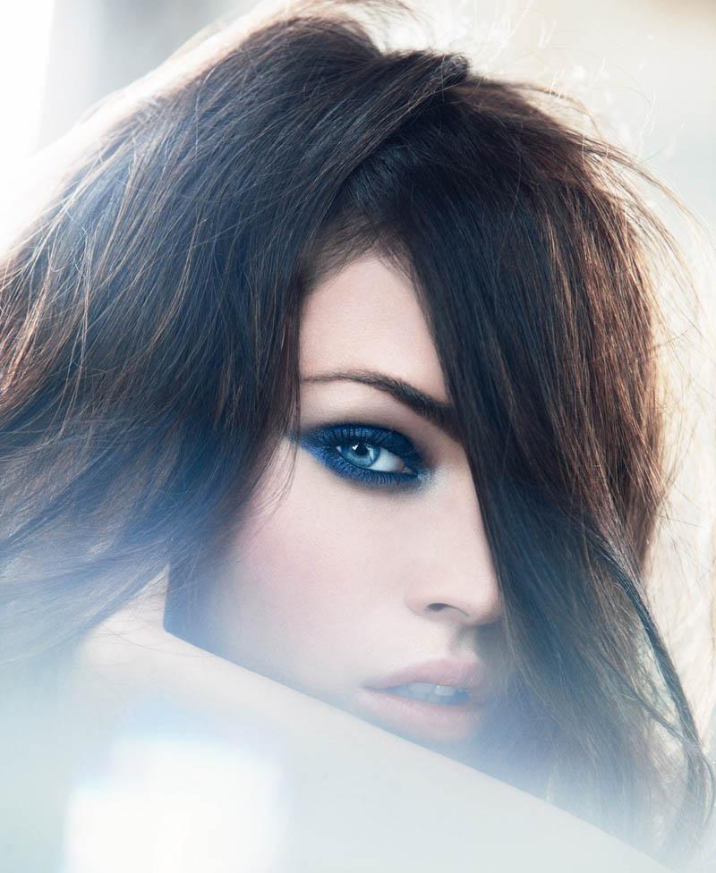 Как выбрать цвет бровей для разных оттенков волос 2
