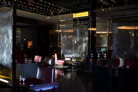 В отеле Four Seasons Hotel Moscow открылся «Московский Бар» | галерея [1] фото [4]