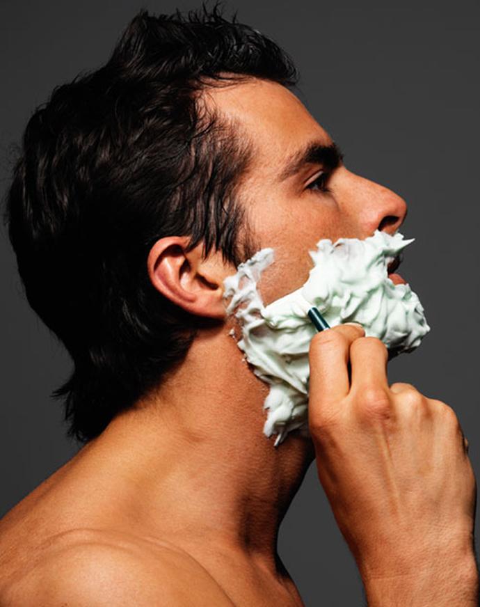 Взял и отбрил: 12 фактов про бритье, о которых должен знать каждый мужчина 2