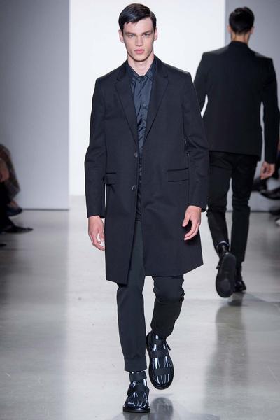 Неделя мужской моды в Милане: лучшие показы | галерея [5] фото [1]