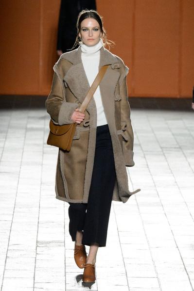 Неделя моды в Лондоне: 22 февраля | галерея [3] фото [9]