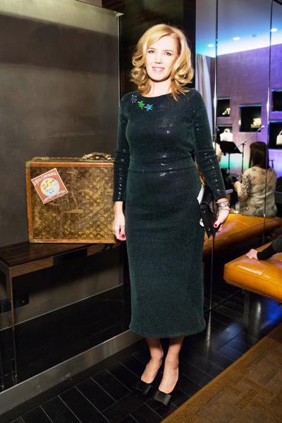 Гости музыкального вечера Сати Спиваковой и Louis Vuitton | галерея [1] фото [10]