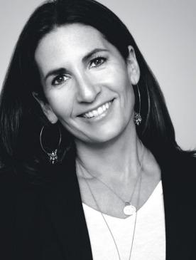 Бобби Браун, визажист и основательница марки Bobbi Brown