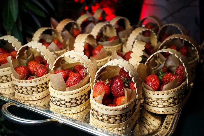 В ресторане SAVVA состоялась вечеринка Midsummer party