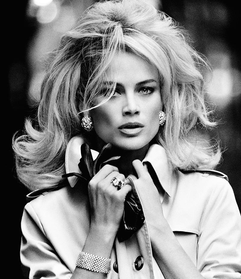 Кэролин Мерфи (40 лет) снялась в рекламе помады Pure Color Envy, Estée Lauder