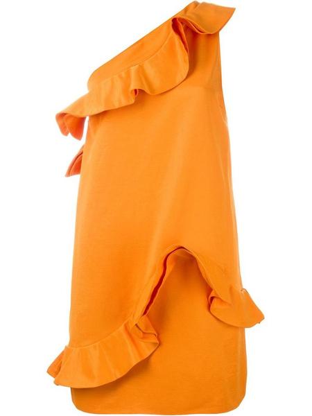 Пора в отпуск: 10 стильных платьев | галерея [1] фото [4]
