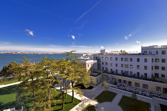 JW Mariott Venice Resort & Spa