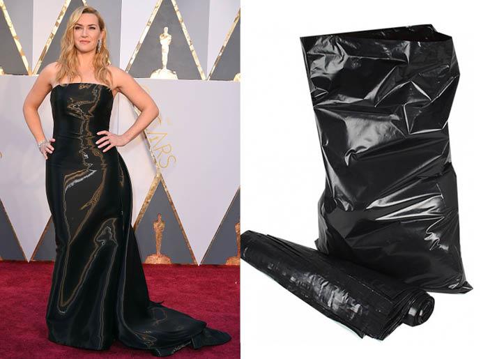 Реакция блогеров на платье Кейт