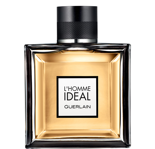 Аромат Guerlain L'homme Ideal