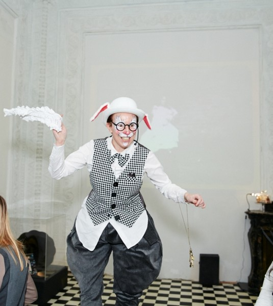 Корпоративное мероприятие Hearst Shkulev Media для партнеров с детьми | галерея [1] фото [9]