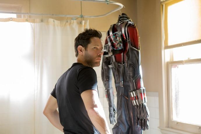 «Человек-муравей» (Ant-Man) 3