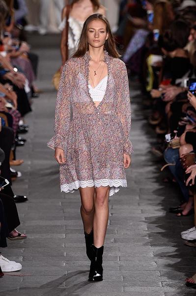 Неделя моды в Милане: день третий   галерея [4] фото [15]