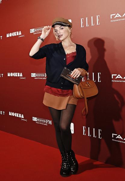 В Москве состоялась церемония открытия «Недель Каннского кино 2015» | галерея [1] фото [1]