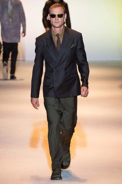 Неделя мужской моды в Милане: лучшие показы | галерея [3] фото [4]