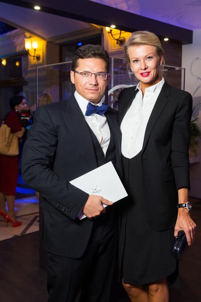 Антон и Виктория Борисевич