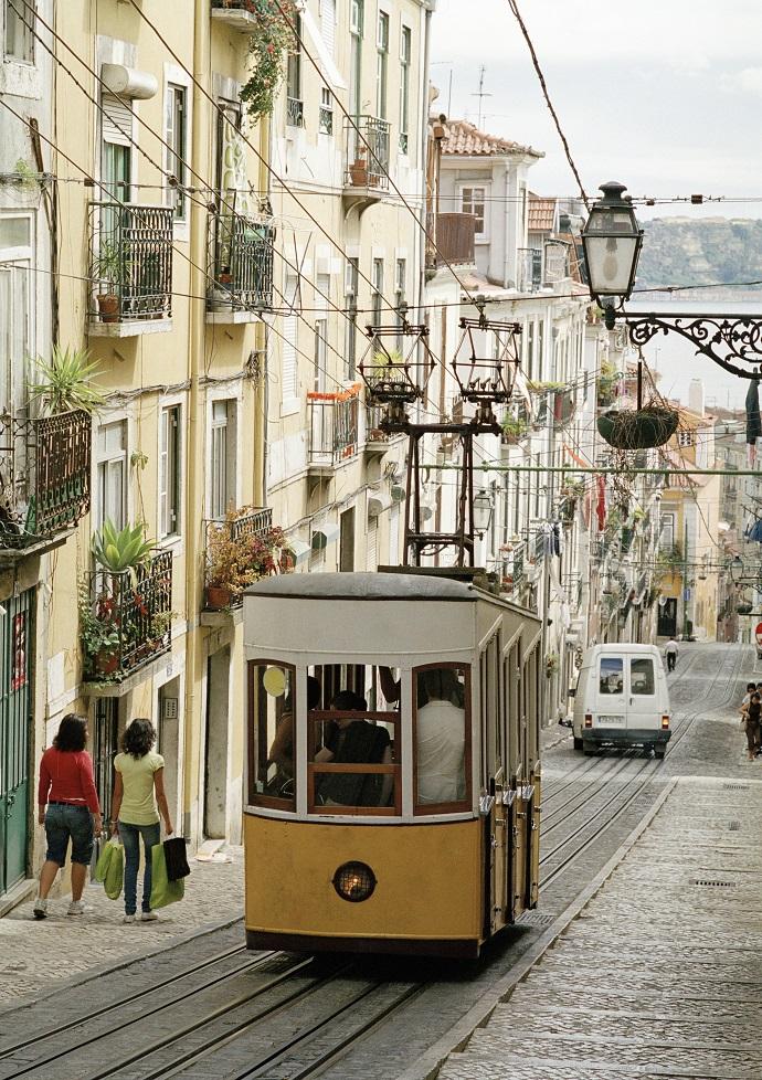 9. Лиссабон
