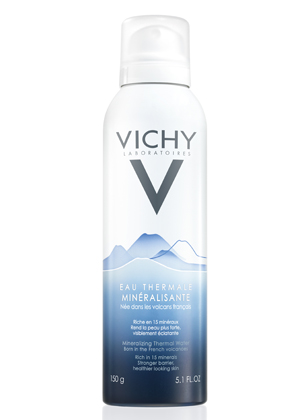 Vichy Eau Thermale Mineralisante