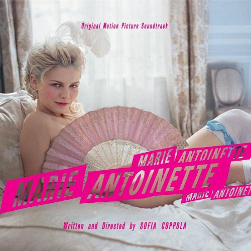 «Мария-Антуанетта» (Marie Antoinette), 2006
