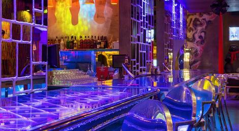 Топ-10: модные бары Москвы | галерея [2] фото [13]
