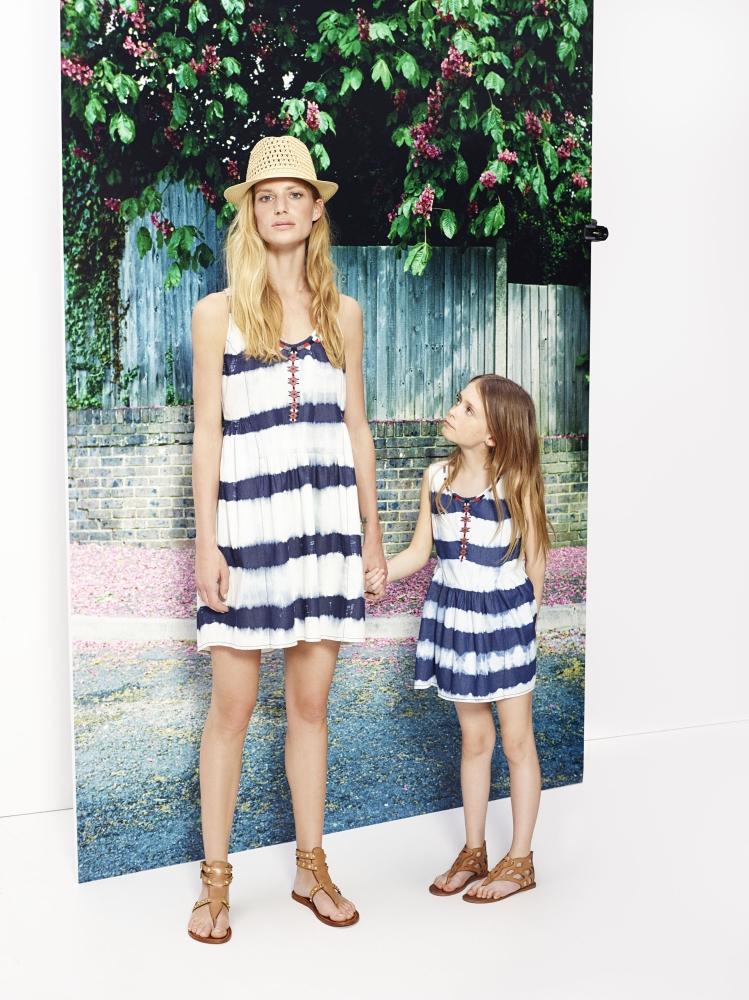 Детская мода 2014: фото