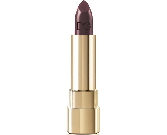 Dolce & Gabbana, кремовая помада Classic Cream Lipstick, оттенок Amethyst